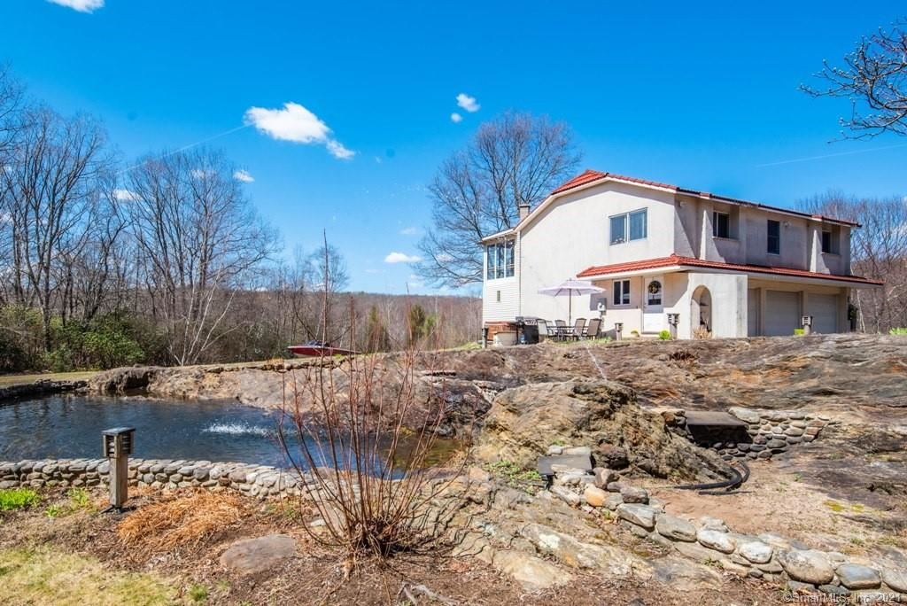 Photo of 731 Spindle Hill Road, Wolcott, CT 06716 (MLS # 170388179)
