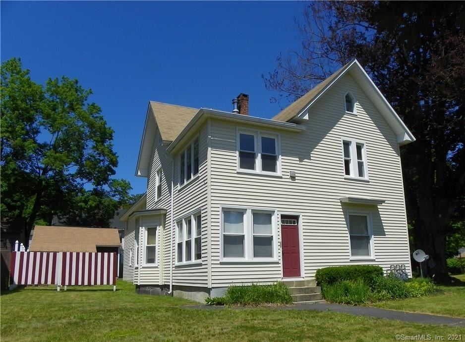 Photo of 55 Wetmore Avenue, Winchester, CT 06098 (MLS # 170409179)
