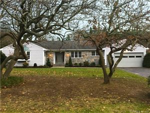 Photo of 11 Cottage Lane, Westport, CT 06880 (MLS # 170036180)