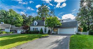 Photo of 108 Spring Lane, West Hartford, CT 06107 (MLS # 170082180)