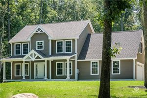 Photo of 68 Quinebaug Camp, Griswold, CT 06351 (MLS # 170125180)