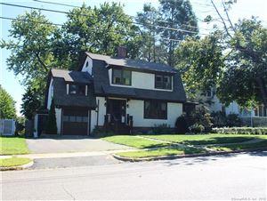 Photo of 84 Carpenter Avenue, Meriden, CT 06450 (MLS # 170127180)