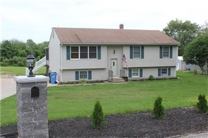 Photo of 312 Gendron Road, Plainfield, CT 06374 (MLS # 170148180)