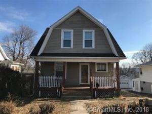 Photo of 151 Geddes Terrace, Waterbury, CT 06708 (MLS # 170149180)