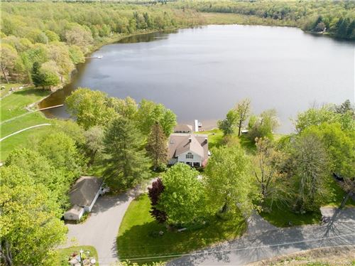 Tiny photo for 360 Westside Road, Goshen, CT 06756 (MLS # 170198180)
