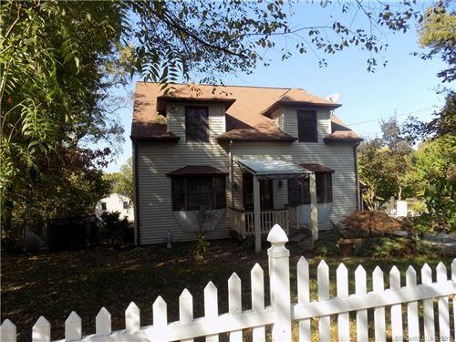 Photo of 5 Kingsbury Road, New Fairfield, CT 06812 (MLS # 170259180)