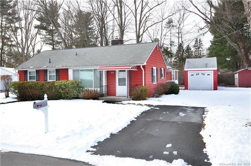 Photo of 38 Cottage Grove Circle, Bloomfield, CT 06002 (MLS # 170264180)