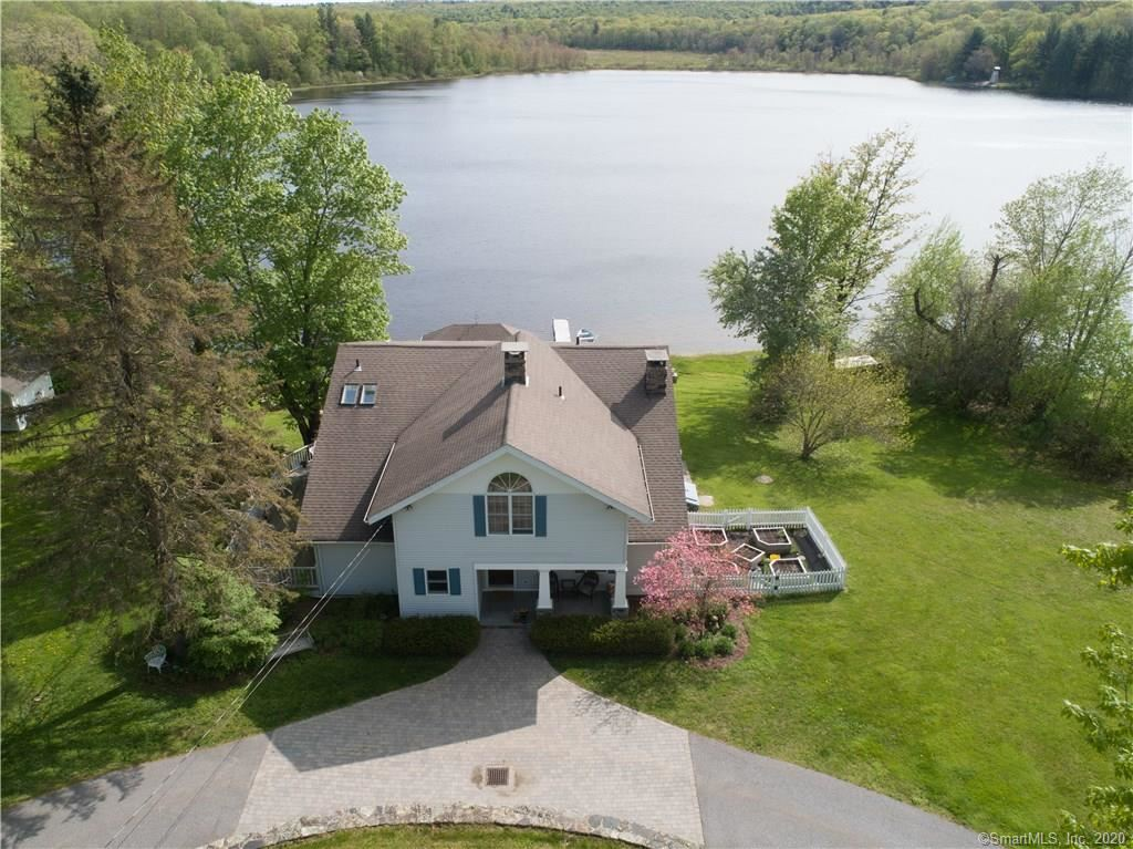 Photo for 360 Westside Road, Goshen, CT 06756 (MLS # 170198180)