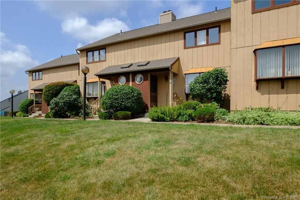 201 Skyview Drive #201, Cromwell, CT 06416 - #: 170315180