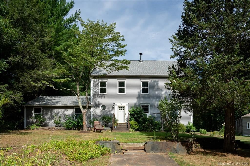 Photo of 558 Beaver Meadow Road, Haddam, CT 06441 (MLS # 170326180)