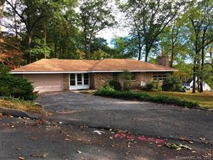 Photo of 10 Cedar Circle, Beacon Falls, CT 06403 (MLS # 170022181)
