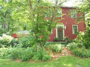Photo of 44 Fan Hill Road, Monroe, CT 06468 (MLS # 170081181)