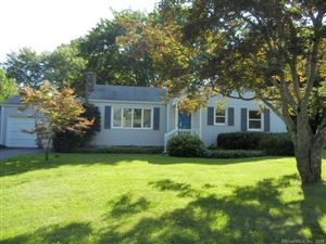 Photo of 15 Southview Avenue, Middlebury, CT 06762 (MLS # 170099181)
