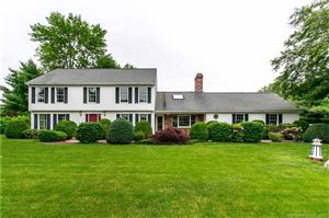 Photo of 49 Manse Hill Road, Somers, CT 06071 (MLS # 170109181)