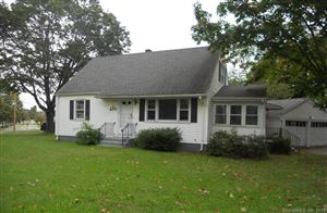 Photo of 270 Meadowside Road, Milford, CT 06460 (MLS # 170148181)