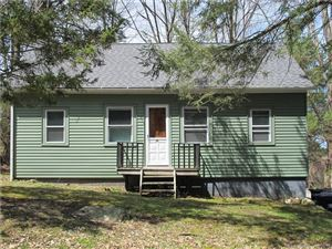 Photo of 15 Cottage Grove Road, Goshen, CT 06756 (MLS # 170189181)