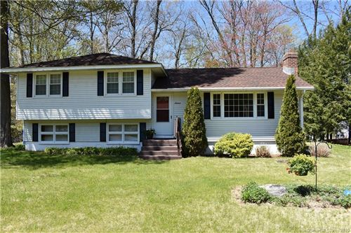 Photo of 16 Burlwood Drive, Burlington, CT 06013 (MLS # 170295181)