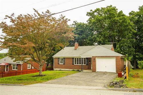 Photo of 121 View Street, Torrington, CT 06790 (MLS # 170336181)