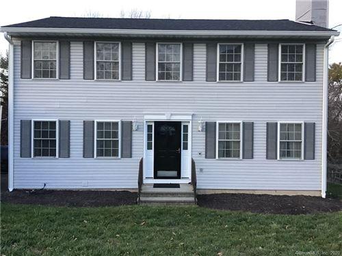 Photo of 34 Dorothy Lane, Plymouth, CT 06786 (MLS # 170353181)