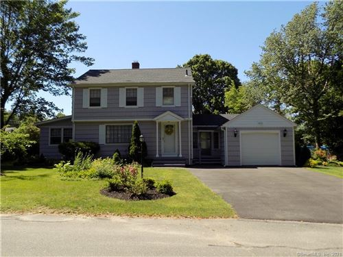 Photo of 4 Dilion Drive, Plymouth, CT 06786 (MLS # 170411181)
