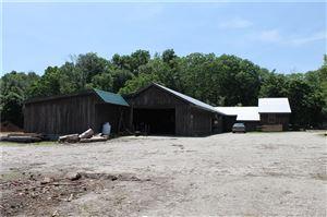 Photo of 539 Pudding Hill Road, Hampton, CT 06247 (MLS # 170090182)