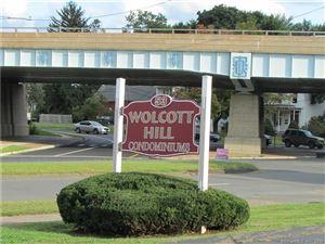Photo of 53 Wolcott Hill Road #C20, Wethersfield, CT 06109 (MLS # 170127182)