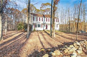 Photo of 677 Georges Hill Road, Southbury, CT 06488 (MLS # 170143182)