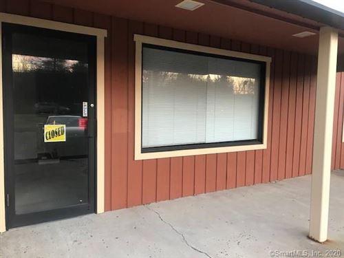 Tiny photo for 838 Main Street #5B, Monroe, CT 06468 (MLS # 170258182)
