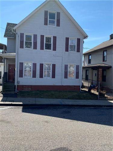 Photo of 42 Fifth Street, Ansonia, CT 06401 (MLS # 170346182)