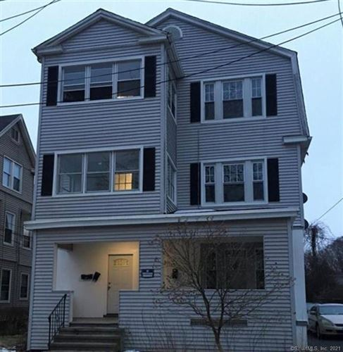 Photo of 15 Winchester Street, Hartford, CT 06112 (MLS # 170426182)