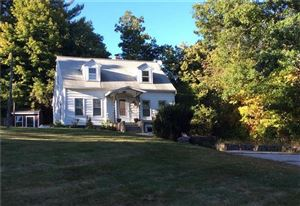 Photo of 352 Middlebury Road, Middlebury, CT 06762 (MLS # 99190182)