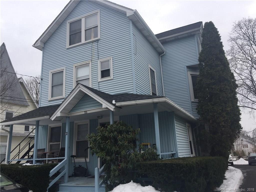 Photo for 86 Winfield Street, Norwalk, CT 06855 (MLS # 170043182)