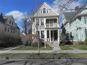 Photo of 183 Lawrence Street, New Haven, CT 06511 (MLS # 170071183)