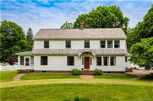 Photo of 7 Chestnut Hill Road, Glastonbury, CT 06033 (MLS # 170093183)