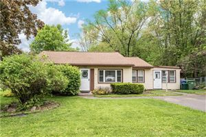 Photo of 3 Russell Avenue, Portland, CT 06480 (MLS # 170167183)