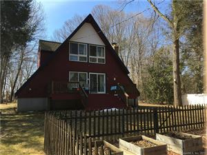 Photo of 28 Crooked Trail, Woodstock, CT 06281 (MLS # 170178183)