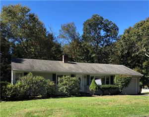 Photo of 105 Long Mountain Road, New Milford, CT 06776 (MLS # 170242183)