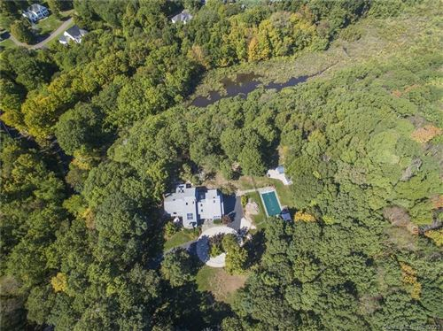 Photo of 1701 Moose Hill Road, Guilford, CT 06437 (MLS # 170266183)