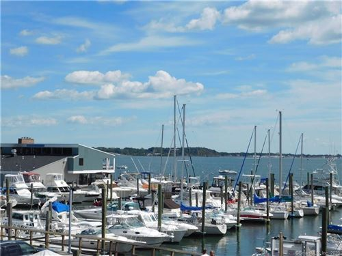 Photo of 14 Harbour Close #14, New Haven, CT 06519 (MLS # 170267183)