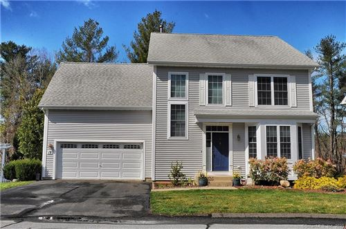 Photo of 19 Traditions Boulevard #19, Southbury, CT 06488 (MLS # 170284183)