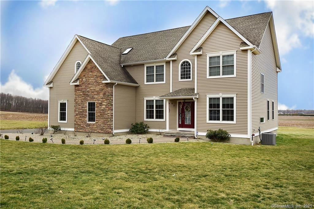 2 Daisy Lane, Ellington, CT 06029 - #: 170377183