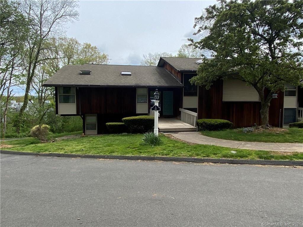 3 Country Squire Drive #E, Cromwell, CT 06416 - #: 170398183