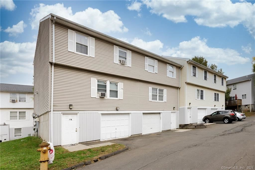 36 Chamberlain Street #B, New Haven, CT 06512 - #: 170442183