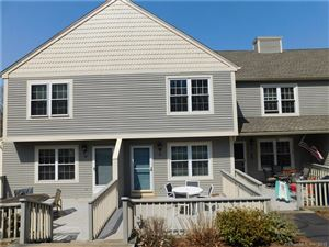 Photo of 67 Manorwood Drive #67, Branford, CT 06405 (MLS # 170072184)