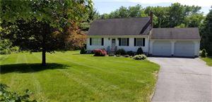 Photo of 1089 Hopeville Road, Griswold, CT 06351 (MLS # 170091184)
