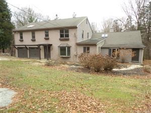 Photo of 365 Moose Hill Road, Guilford, CT 06437 (MLS # 170146184)