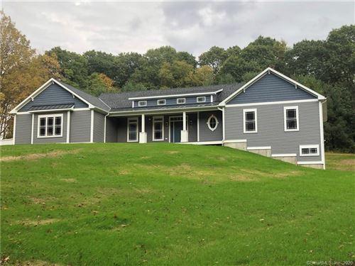 Photo of Lot 8 Castle Meadow Road, Newtown, CT 06470 (MLS # 170148184)