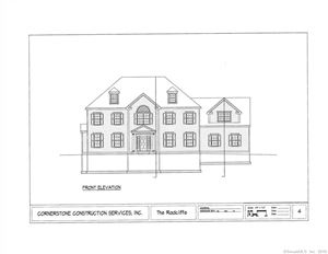 Photo of Lot 4 Dairy Hill Road, Madison, CT 06443 (MLS # 170193184)