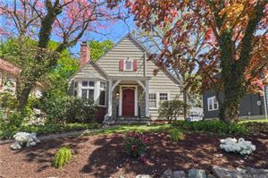 Photo of 215 Lakeview Terrace, New Haven, CT 06515 (MLS # 170196184)