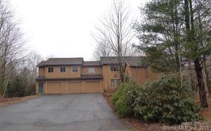 Photo of 3847 Hall Meadow Road, Goshen, CT 06756 (MLS # 170212184)